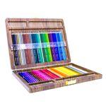مداد رنگی 72 رنگ کنکو مدل ویکتوریا thumb