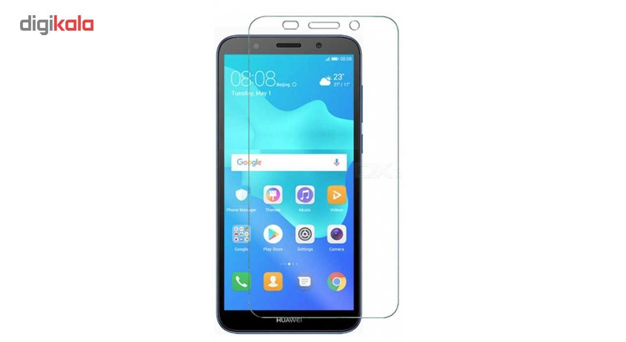 محافظ صفحه نمایش  شیشه ای  کینگ کونگ مدل Hyper Protector مناسب برای گوشی هواوی Y5 Prime 2018 main 1 1