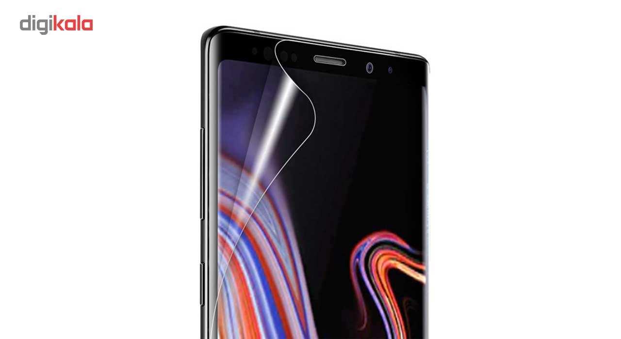 محافظ صفحه نمایش تی پی یو کینگ کونگ مدل Hyper Fullcover مناسب برای گوشی سامسونگ گلکسی Note 9 main 1 1