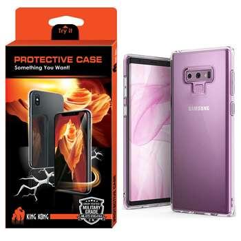 کاور کینگ کونگ مدل Protective TPU  مناسب برای گوشی سامسونگ گلکسی Note 9