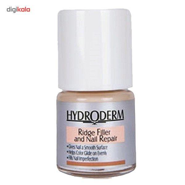 محلول ترمیم کننده ناخن هیدرودرم حجم 8 میلی لیتر main 1 1
