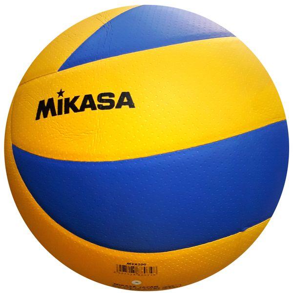 توپ والیبال کد 593 سایز 5 غیر اصل