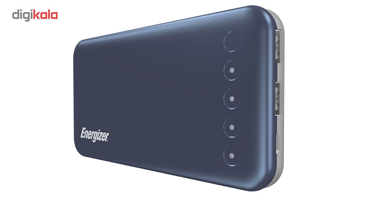 شارژر همراه انرجایزر مدل UE10022 ظرفیت 10000 میلی آمپرساعت main 1 3