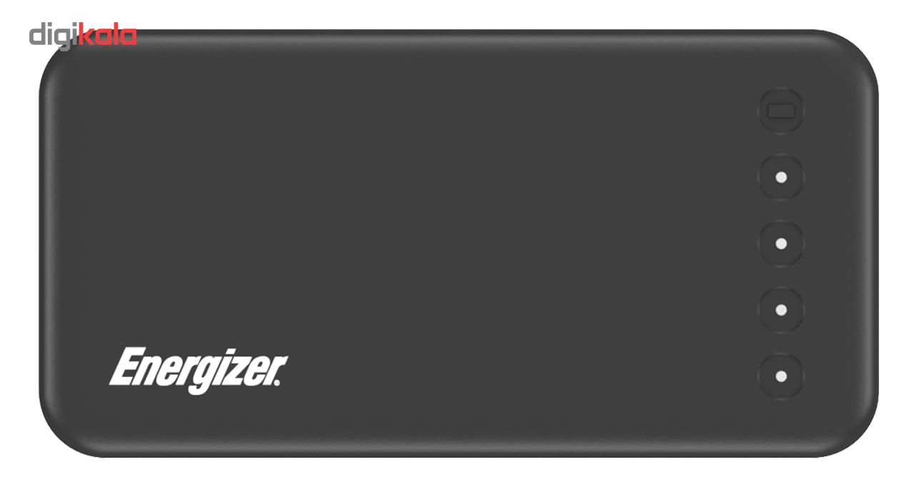 شارژر همراه انرجایزر مدل UE10022 ظرفیت 10000 میلی آمپرساعت main 1 6