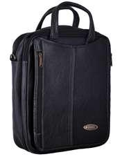 کیف دستی چرم ما مدل SM-12 -  - 10