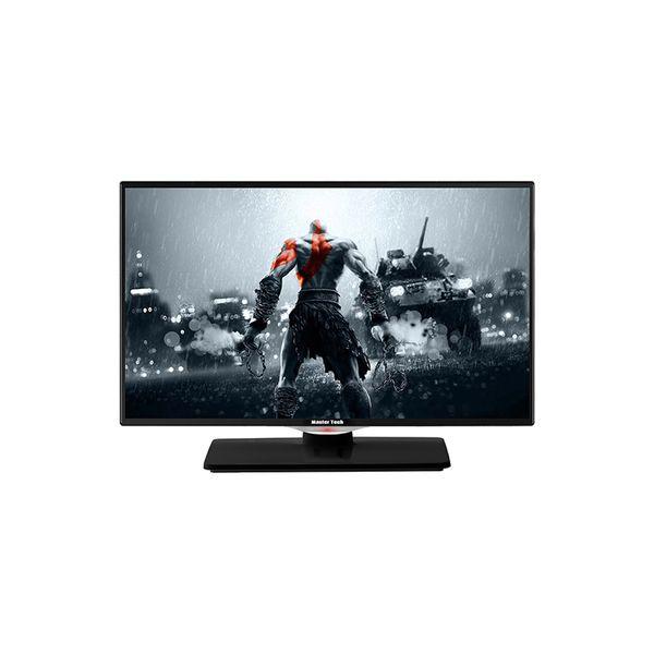تلویزیون مانیتور مسترتک مدل MT2402HD سایز 24 اینچ | Mastertech MT2402HD TV monitor 24 inch
