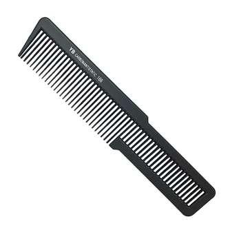 شانه موی سر وای بی مدل 166