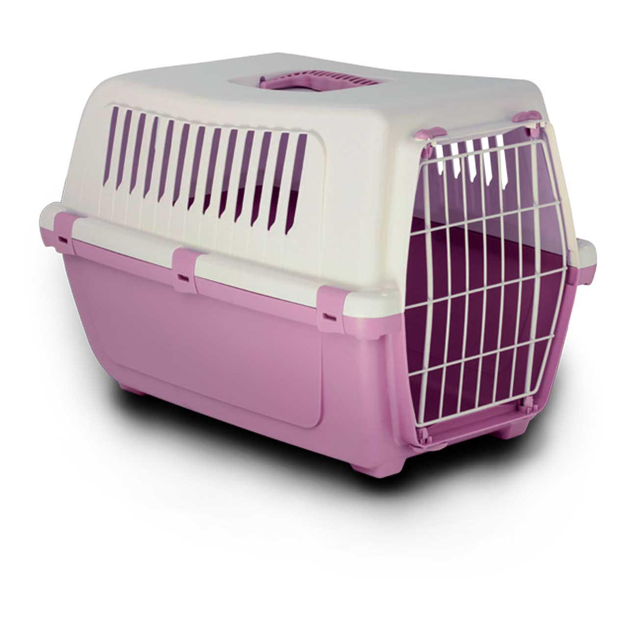 باکس حمل سگ و گربه ام پی مدل Classic سایز متوسط