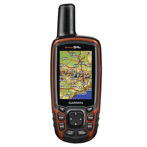 جی پی اس گارمین مدل GPSMAP 64S