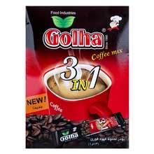 پودر مخلوط قهوه گلها بسته 18 عددی