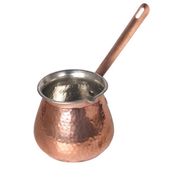 قهوه جوش مسی زنجان مدل 615