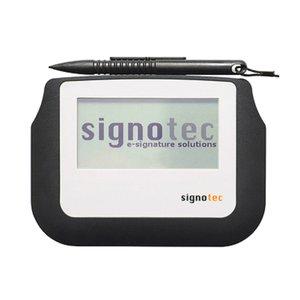 پد امضای دیجیتال سیگنوتک مدل Sigma 105