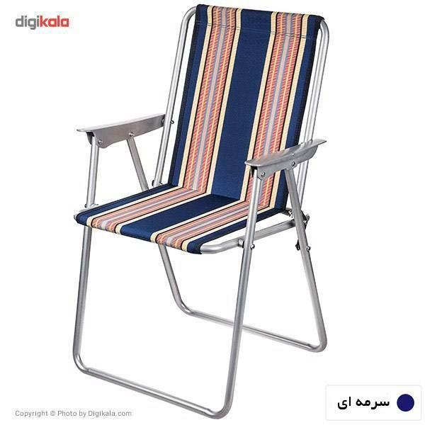 صندلی سفری تاشو اف آی تی طرح 1 main 1 4