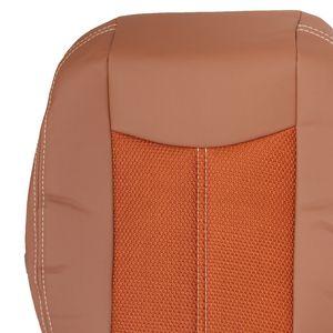 روکش صندلی خودرو  مدل 302110 مناسب برای 206