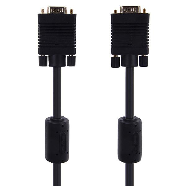 کابل VGA  کوردیا مدل های اسپید کد CCV-4520 به طول 2 متر