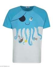 ست تی شرت و شلوارک راحتی مردانه مادر مدل 2041107-52 -  - 3