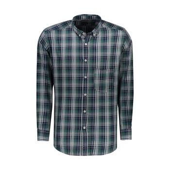 پیراهن آستین بلند مردانه زی سا مدل 1531344MC
