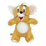 عروسک طرح موش جری کد 1293 ارتفاع 19 سانتی متر