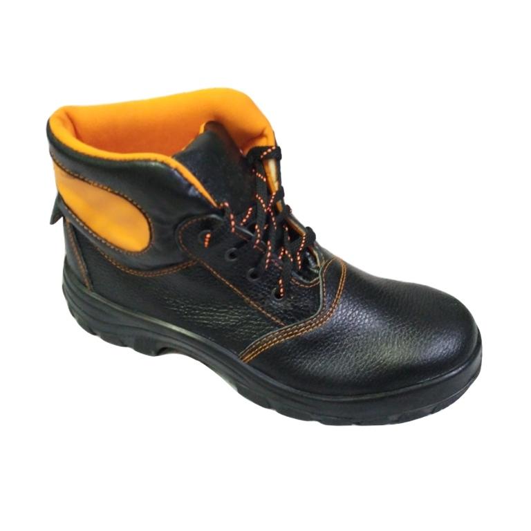 کفش ایمنی کد 68
