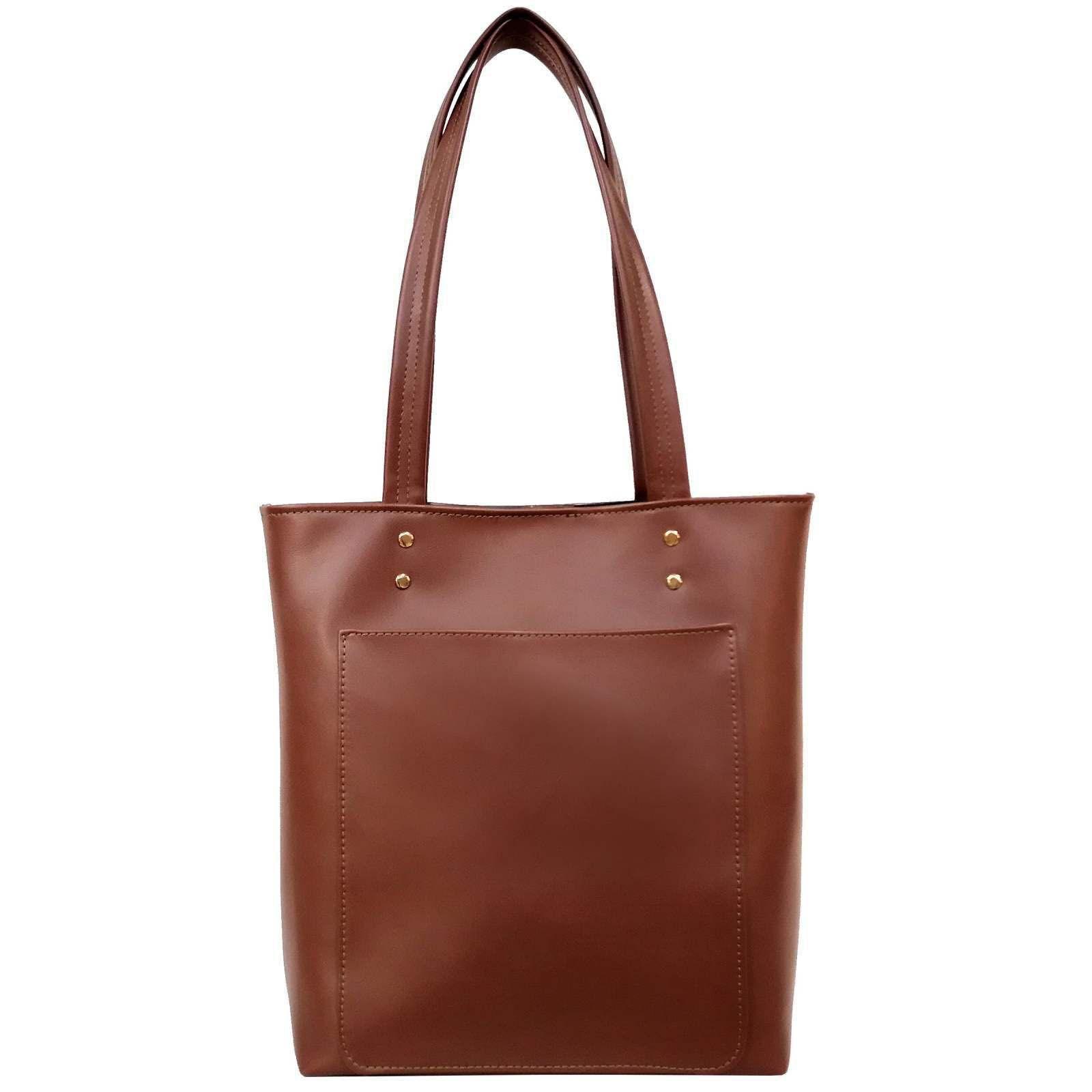 کیف رو دوشی زنانه مدل GA710 -  - 3