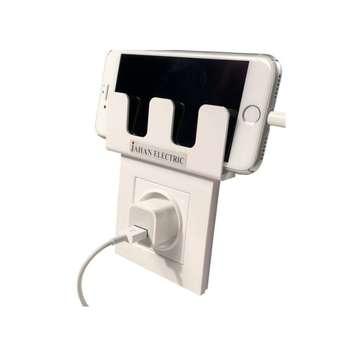 نگهدارنده گوشی موبایل جهان الکتریک مدل ho20