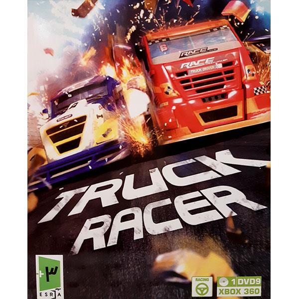 بازی TRUCK RACER مخصوص Xbox 360 main 1 1