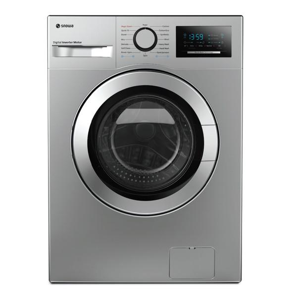 ماشین لباسشویی اسنوا مدل SWM-82304 ظرفیت 8 کیلوگرم