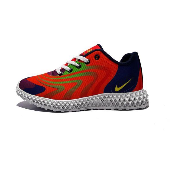 کفش مخصوص دویدن زنانه مدل CH1497 غیر اصل