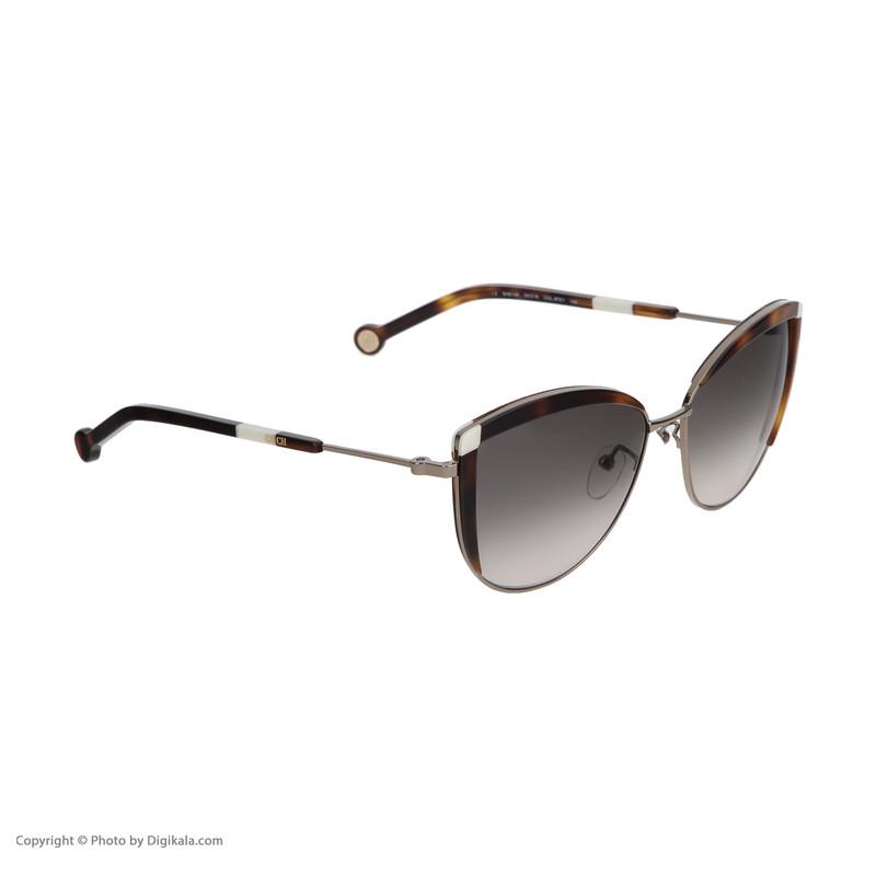عینک آفتابی زنانه کارولینا هررا مدل SHE149 8FEY