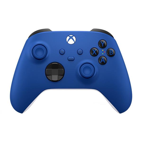 دسته بازی ایکس باکس مایکروسافت مدل Xbox Series X|S