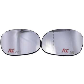 شیشه آینه جانبی مدل 206RC مناسب برای پژو 206 بسته 2 عددی