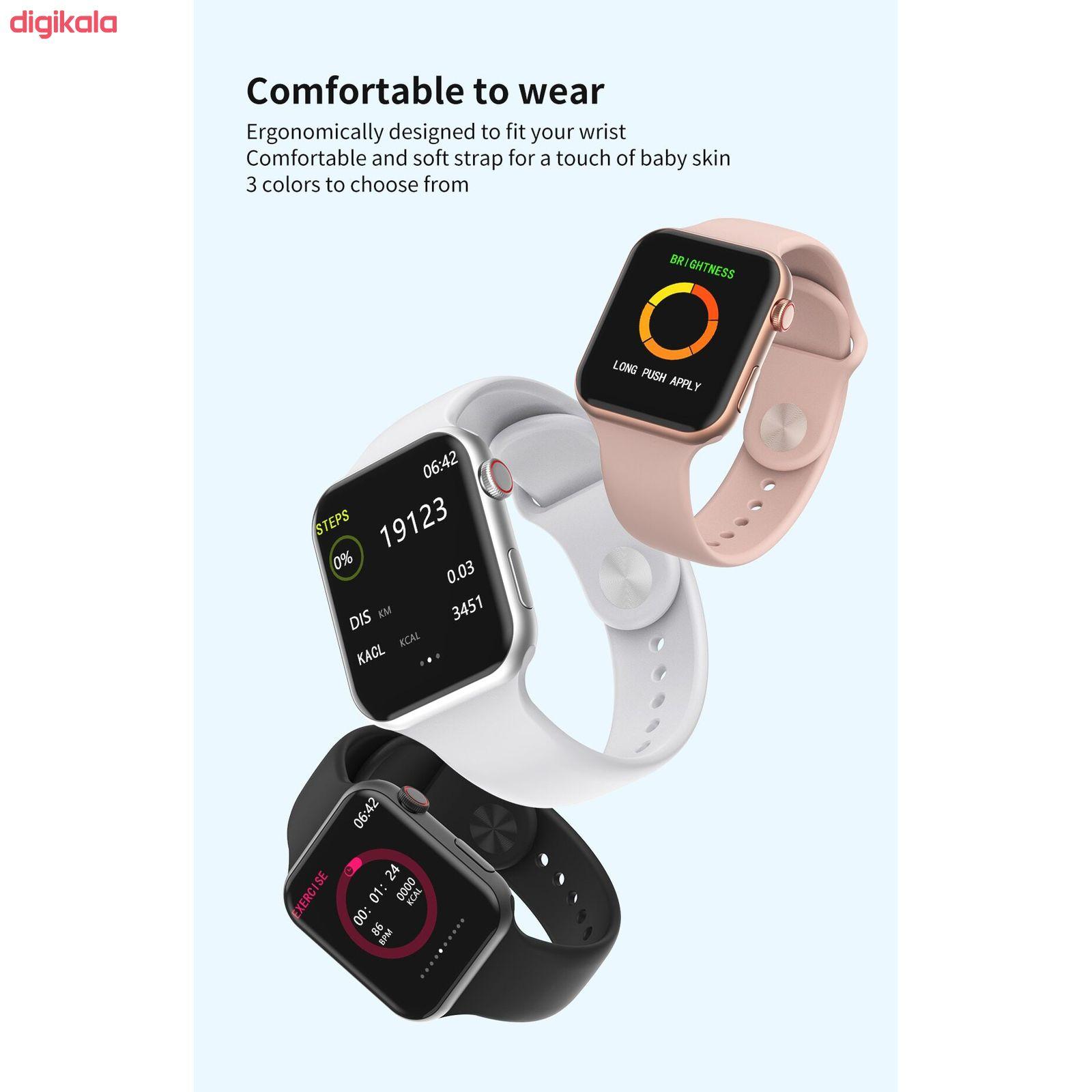 ساعت هوشمند مدل D20 main 1 16