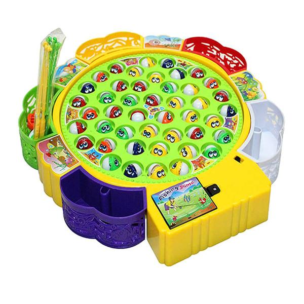 بازی آموزشی ماهیگیری مدل 92599