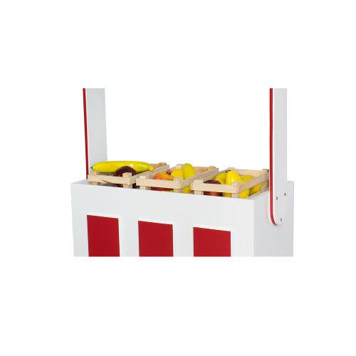 اسباب بازی استند میوه فروشی مدل 9816