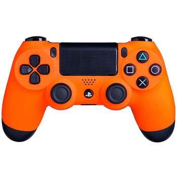 دسته بازی پلی استیشن ۴  مدل Orange
