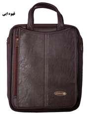 کیف دستی چرم ما مدل SM-12 -  - 1