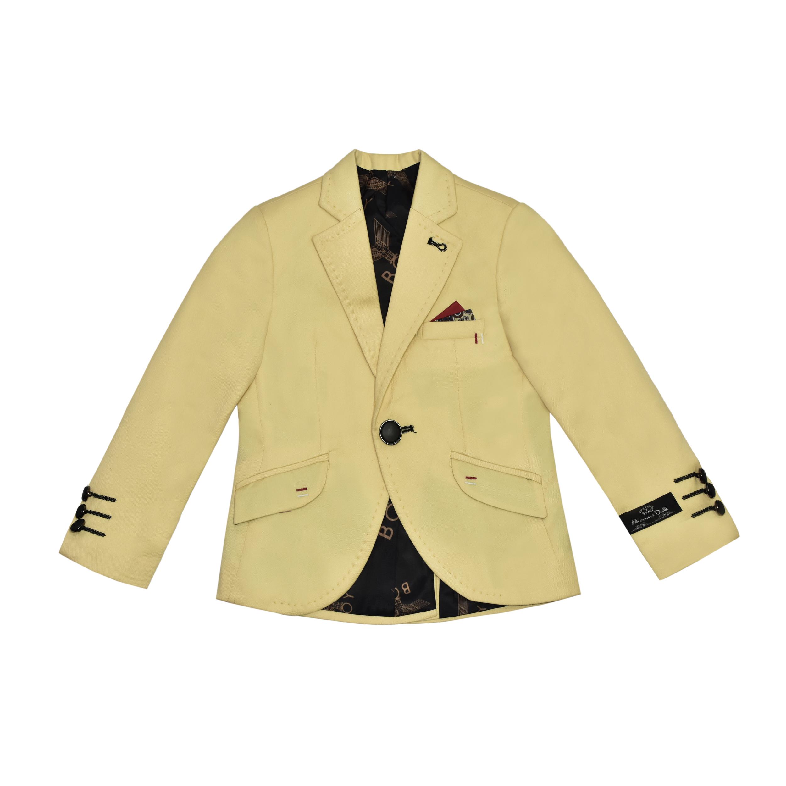کت تک رسمی پسرانه