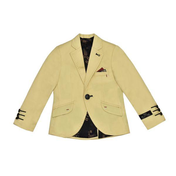 کت تک پسرانه مدل رادین کد 010202