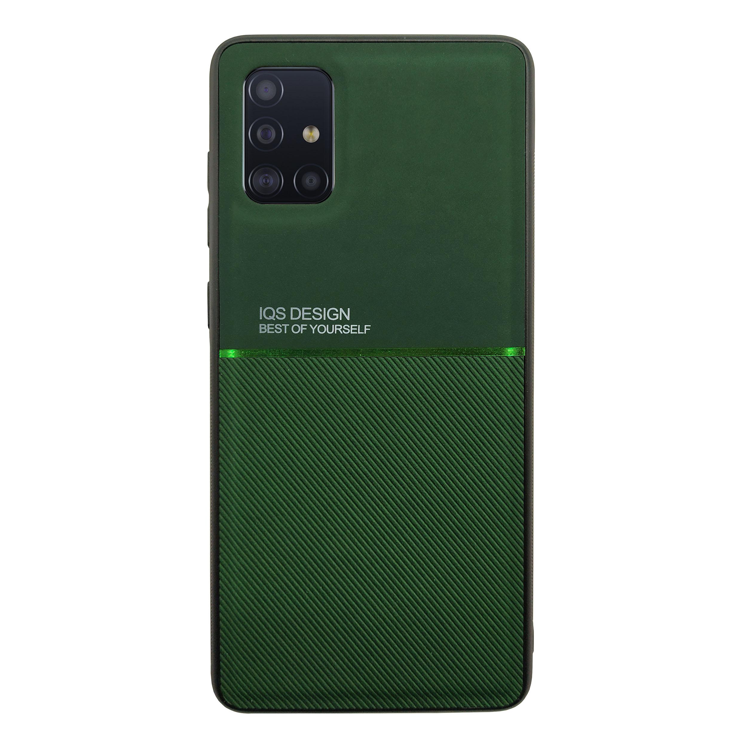 کاور مدل IQS مناسب برای گوشی موبایل سامسونگ Galaxy A51
