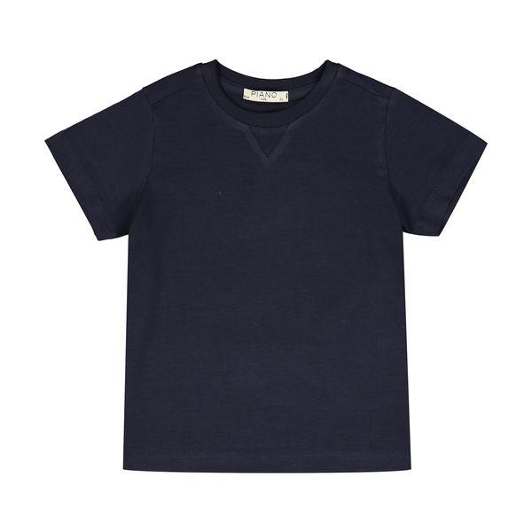 تی شرت پسرانه پیانو مدل 1956-100