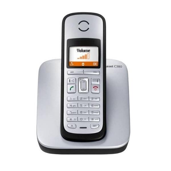 تلفن بی سیم گیگاست مدل C380