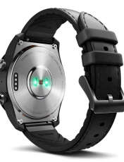 ساعت هوشمند موبووی مدل ticwatch کد PRO 2020 SHADOW BK -  - 3