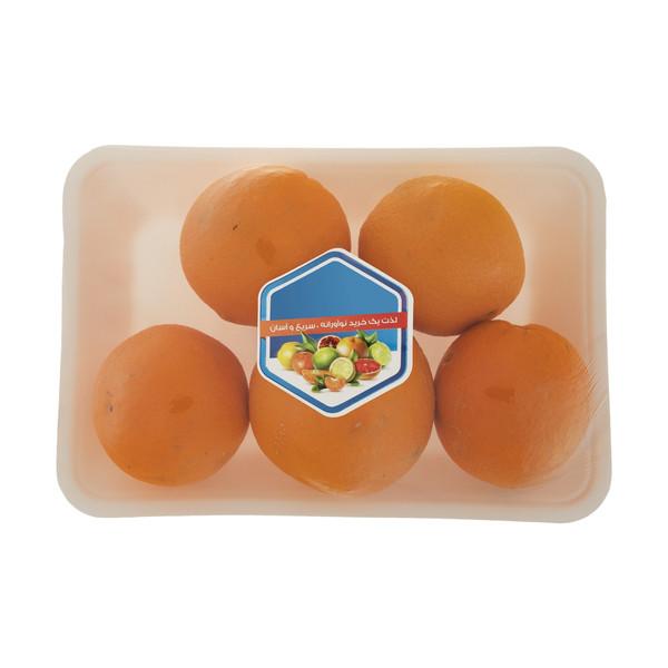 پرتقال تامسون جنوب میوه پلاس - 1 کیلوگرم