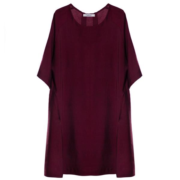 پیراهن زنانه کلوتو مدل TUSCAN rd.drs.lin