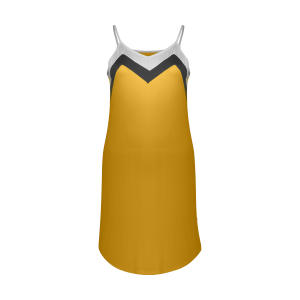 پیراهن ورزشی زنانه مدل ni-khr 001