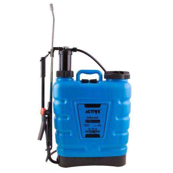 سم پاش اکتیو مدل AC-1020LS ظرفیت 20 لیتر