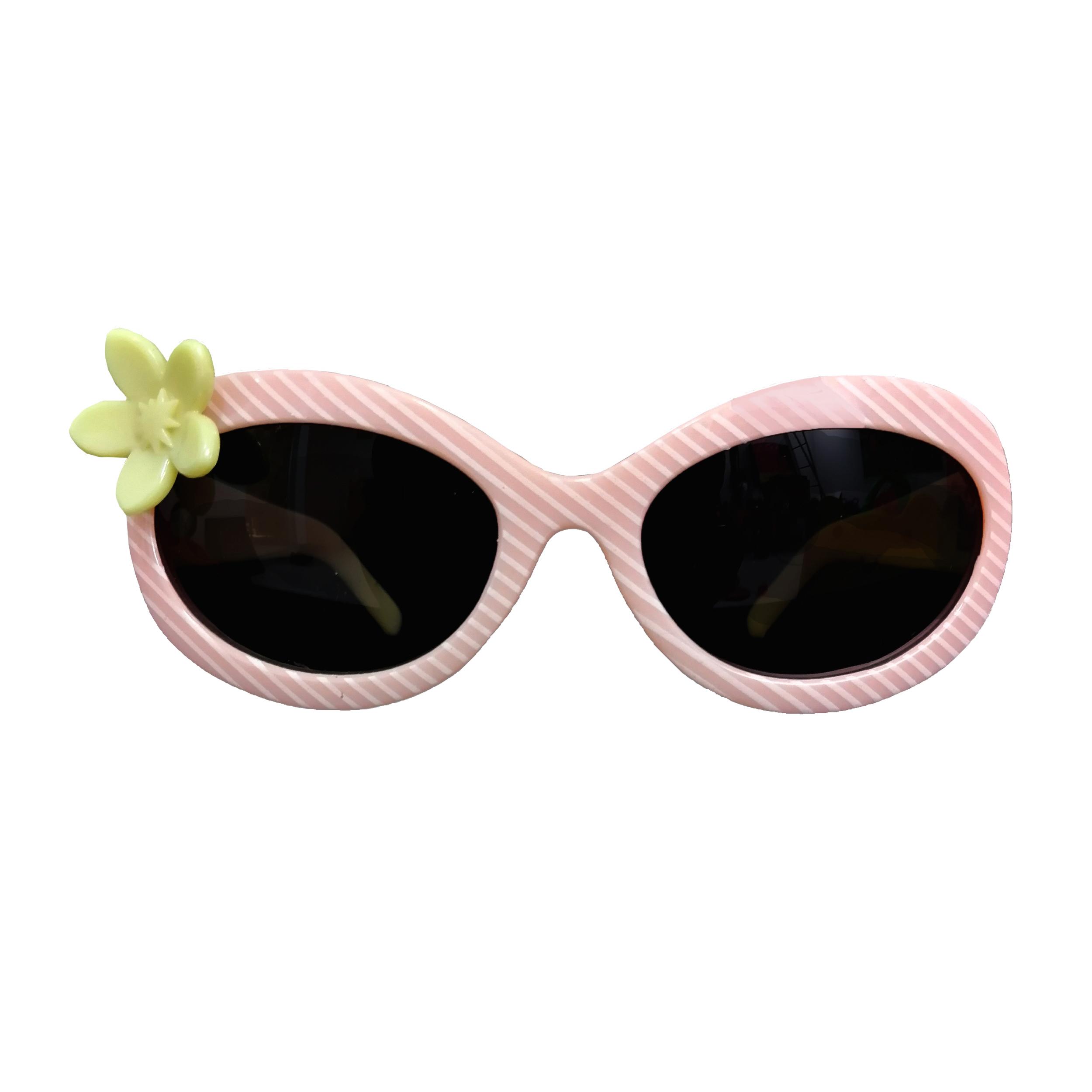 عینک آفتابی دخترانه مدل 54887