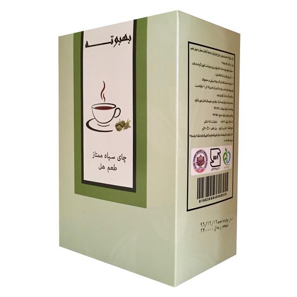 چای بهبوته طعم هل ۴۰۰ گرمی