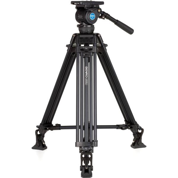 سه پایه دوربین بنرو مدل A673TMH8