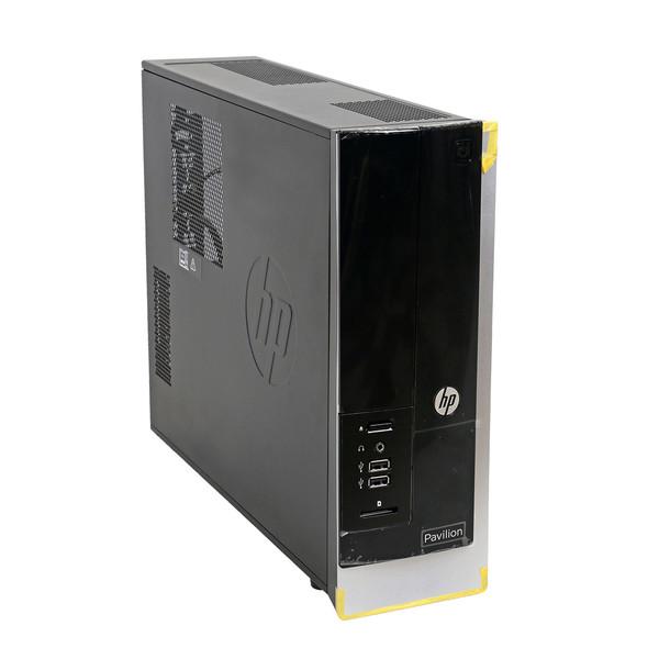 کیس کامپیوتر اچ پی مدل Slim Line 400